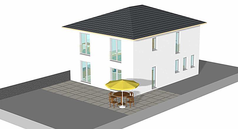 Einfamilienhaus in Iserlohn