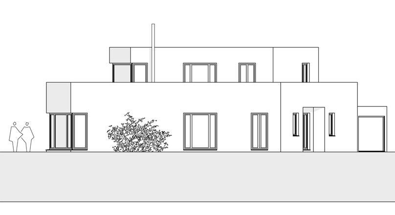 Einfamilienhaus in Lippstadt