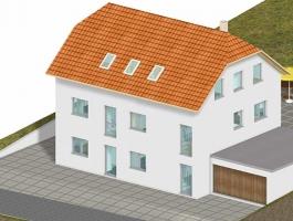 Einfamilienhaus in Brilon