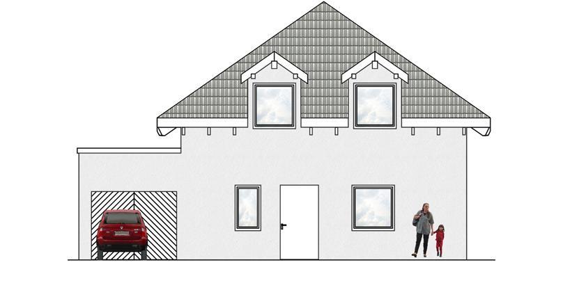 Einfamilienhaus in Werl
