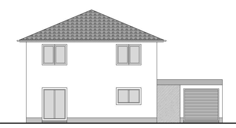 Einfamilienhaus in Soest