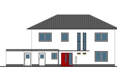 Einfamilienhaus in Warstein