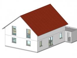 Einfamilienhaus in Schwefe